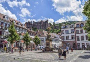 Auch die Altstadt selbst zählt zu den beliebtesten Sehenswürdigkeiten